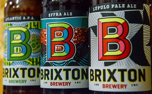 Buying in Brixton is more affordable and potentially lucrative