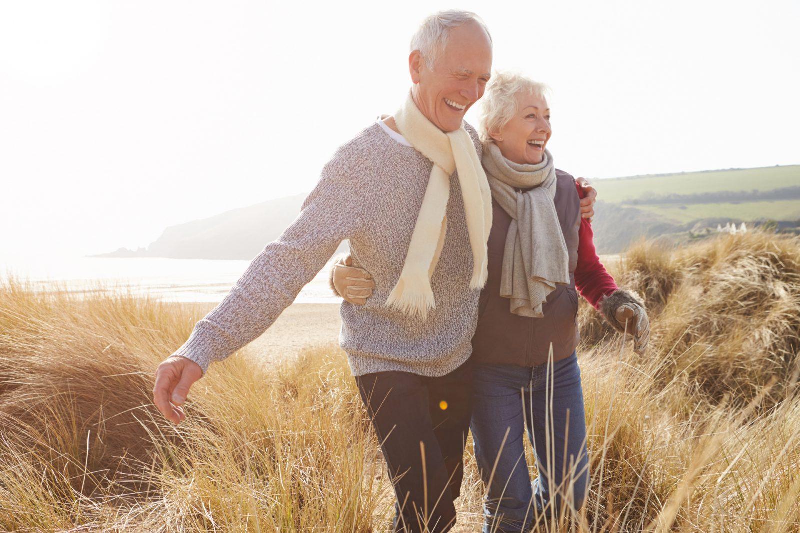 A conversation about long term care