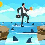A balanced portfolio has a mix of assets